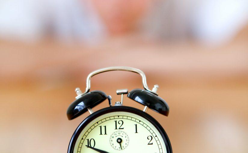 Es gibt für Alles (s)eine Zeit – aber mit Kindern dauert alles länger